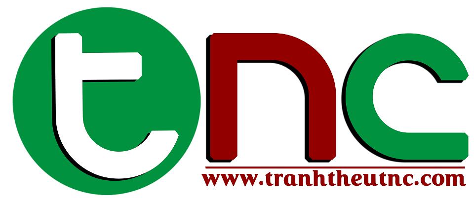 Tranh Thêu TNC