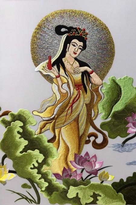 Tranh Phật tnc2103