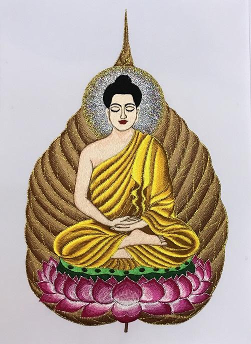Tranh Phật tnc2106