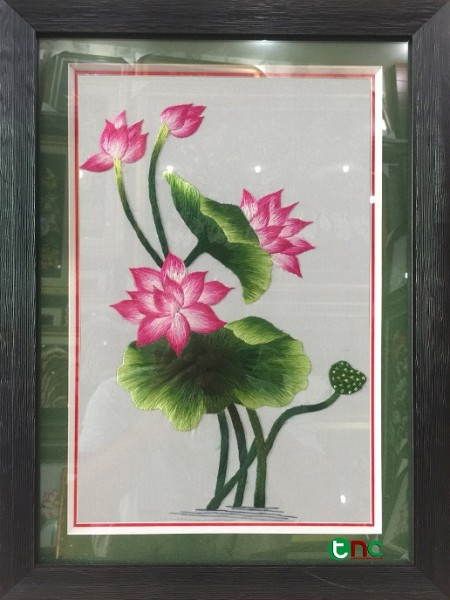 Hoa Sen tnc0600