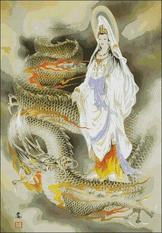 Vị Bồ Tát đầy thần lực chỉ sau Phật Tổ