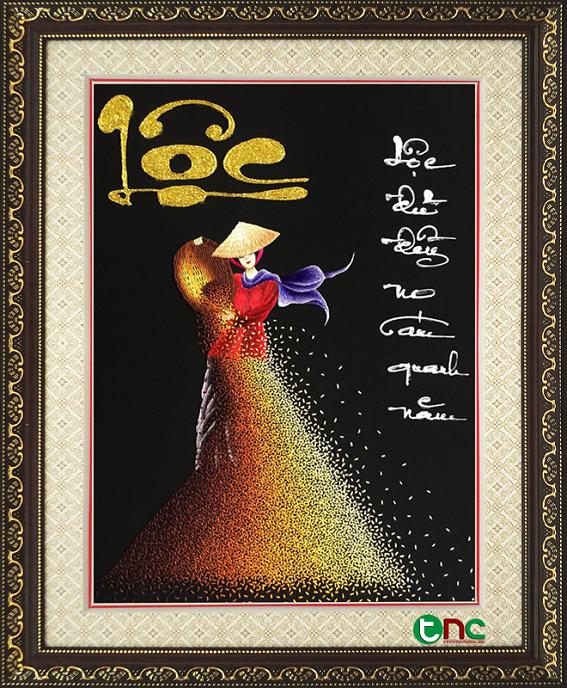 co-gai-phoi-lua-1018(60x80)2