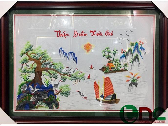 Thuận Buồm Xuôi Gió tnc30
